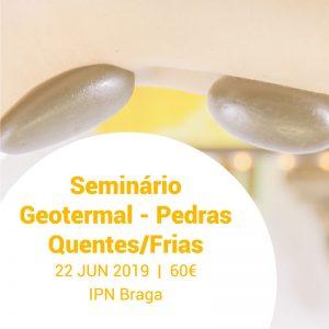 Formação Geotermal