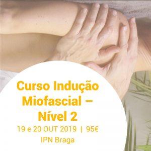Curso de Indução Miofascial - Nível II