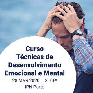 Curso de Técnicas de Desenvolvimento Mental e Emocional