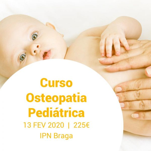Curso Osteopatia Pediátrica