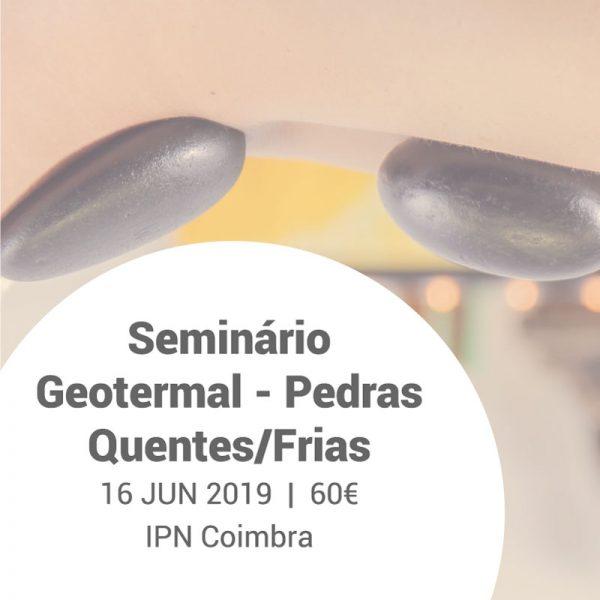 Seminário Geotermal – Pedras Quentes/Frias