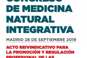 Congresso de Medicina Natural Integrativa
