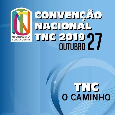 CONVENÇÃO NACIONAL TNC 2019