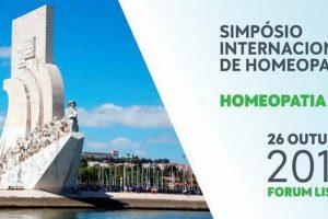 Simpósio Internacional de Homeopatia