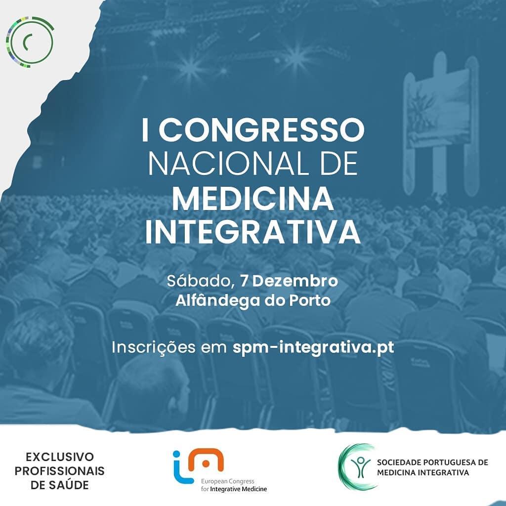 1º Congresso Nacional de Medicina Integrativa