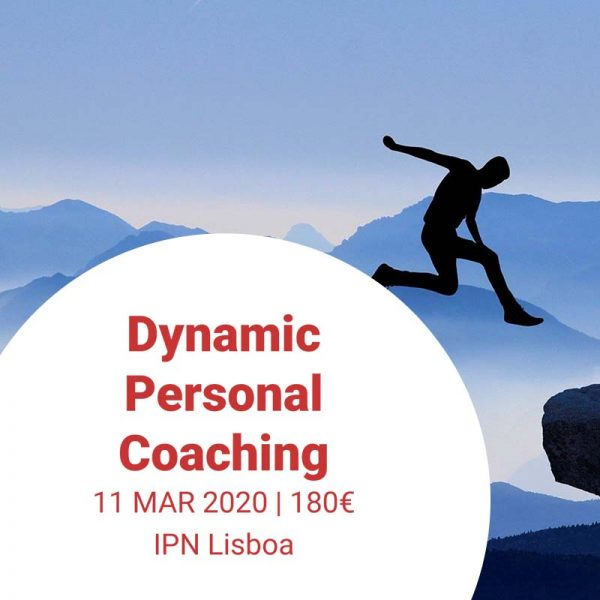 Curso Dynamic Personal Coaching