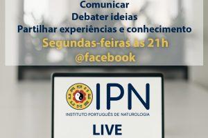 IPN em directo_feed